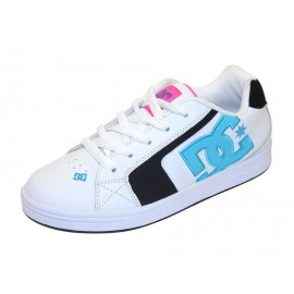 NET J - Chaussures Garçon Dc Shoes