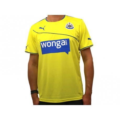 NEWCASTLE 3RD REPLICA Maillot Newcastle Football Homme Puma Mai