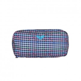 GIRLY PLAD - Trousse scolaire/ Maquillage Fille Roxy