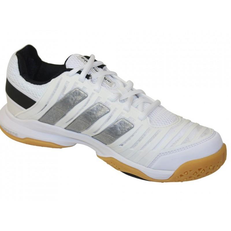 adipower stabil 10 1 chaussures handball femme adidas. Black Bedroom Furniture Sets. Home Design Ideas