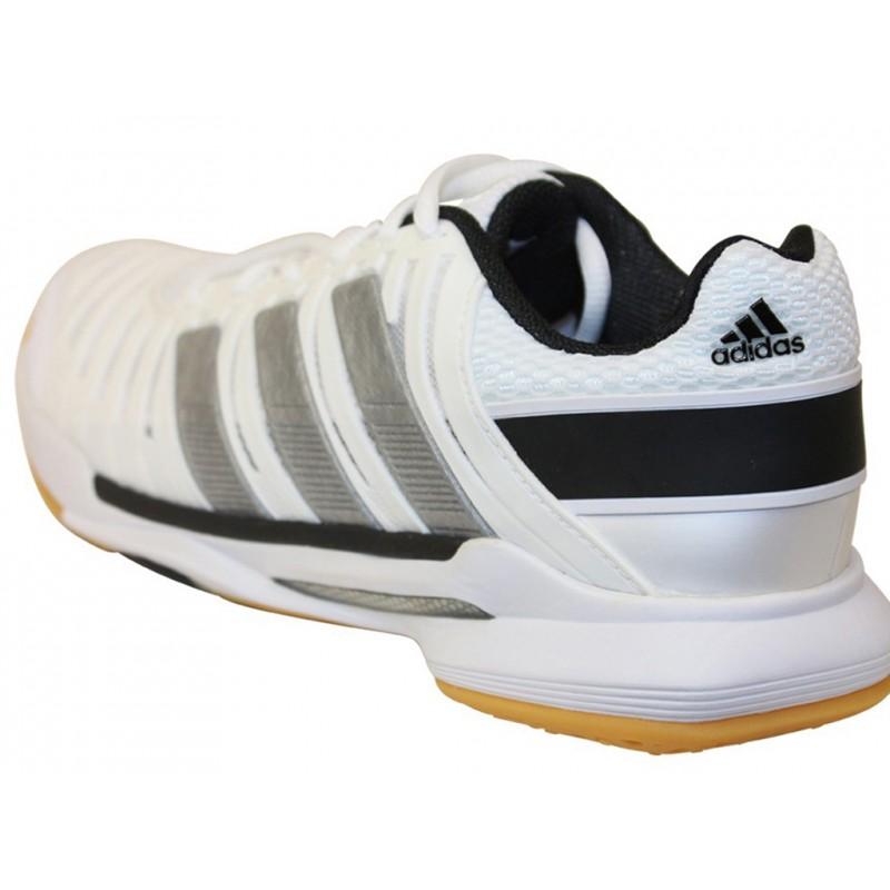 ADIPOWER STABIL 10.1 Chaussures Handball Femme Adidas Chaussure