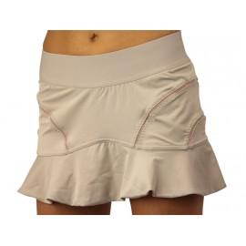 W BAR SKORT - Jupe-short Stella Mc Cartney Femme Adidas