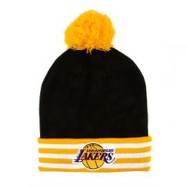 NBA POMPOM - Bonnet NBA Basket ball Homme Adidas