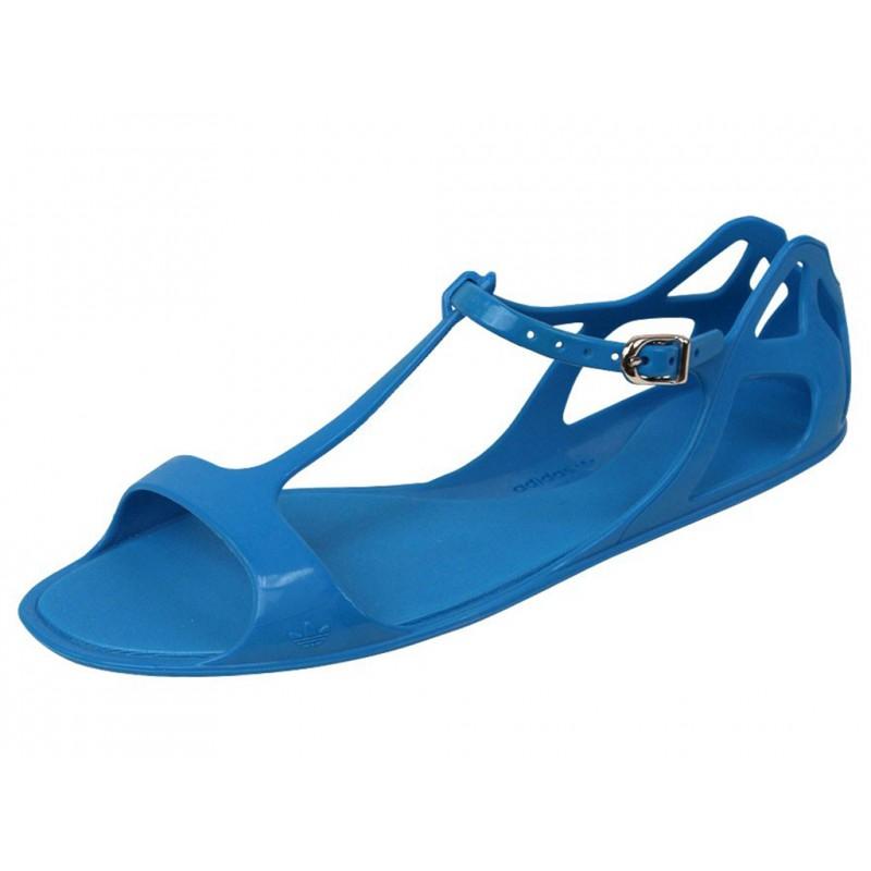 ZX SANDAL - Chaussures Femme Adidas