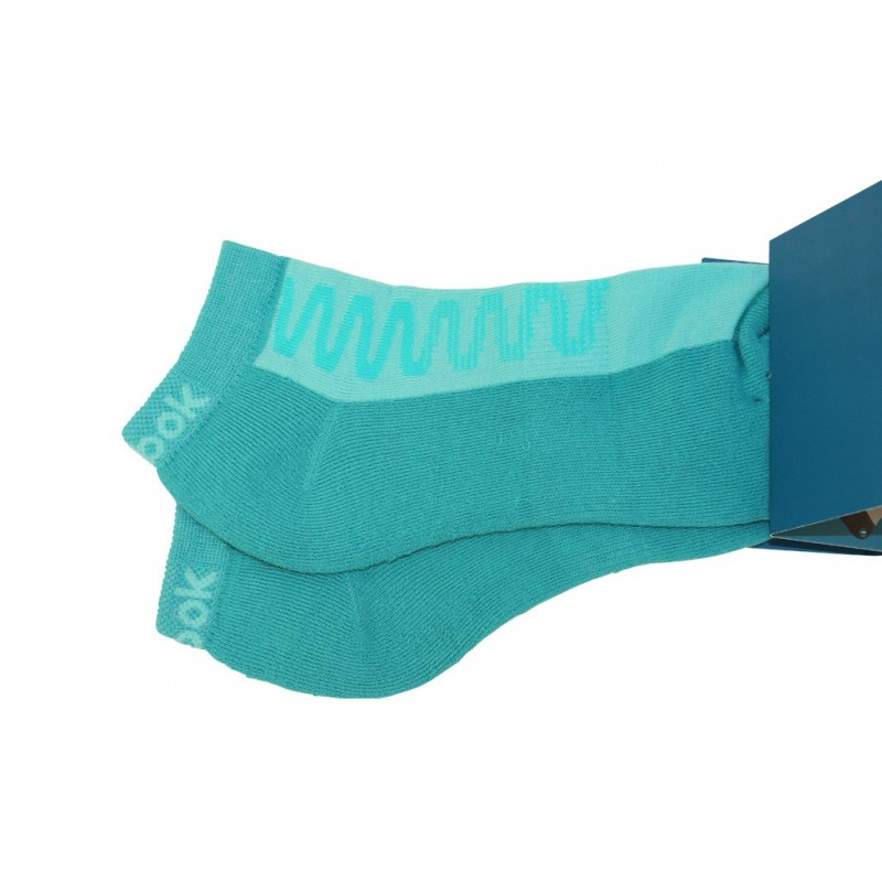 ZIG SOCK 1P - Chaussettes Femme Reebok