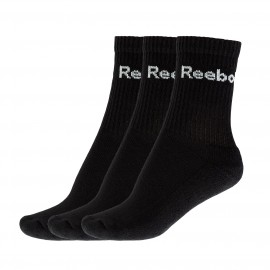 3 FOR 2 CREW - Chaussettes X3 Femme Reebok