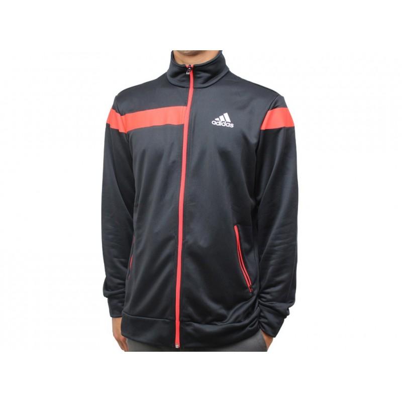 barr jacket veste tennis homme adidas vestes. Black Bedroom Furniture Sets. Home Design Ideas