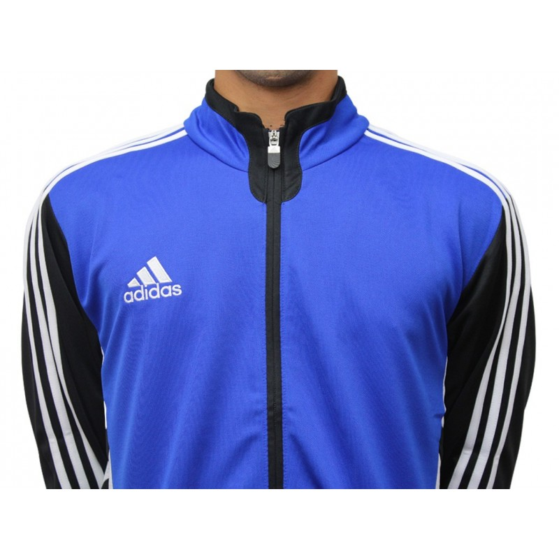 TIRO11 TRG JKT - Veste Football Homme Adidas