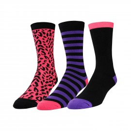 CREW SOCK 3P - Chaussettes Femme Adidas
