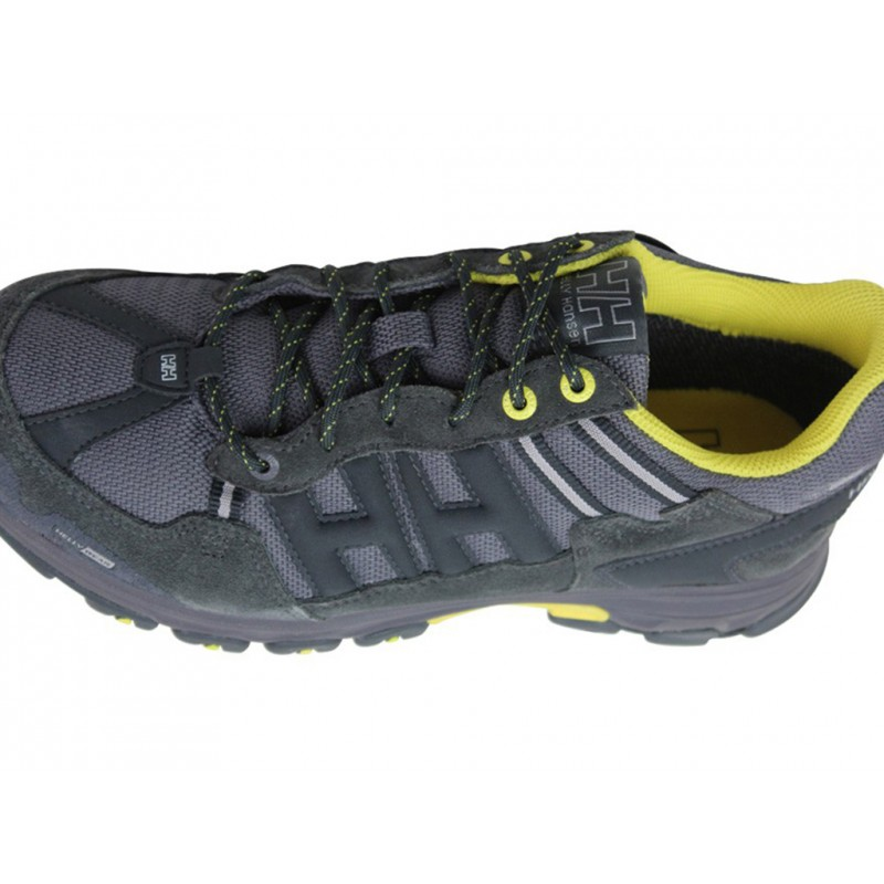 W TRACKFINDER HTPX - Chaussures Marche Femme Helly Hansen