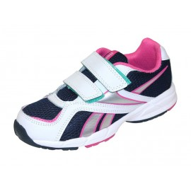 ALMOTIO 2V - Chaussures Running Fille Reebok