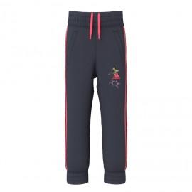 LG AG KN PANT - Pantalon Fille Adidas