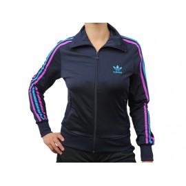 FIREBIRD TT MLI - Veste Femme Adidas