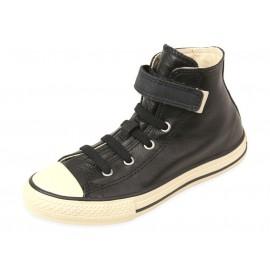 CT STRAP HI - Chaussures Garçon/Fille Converse