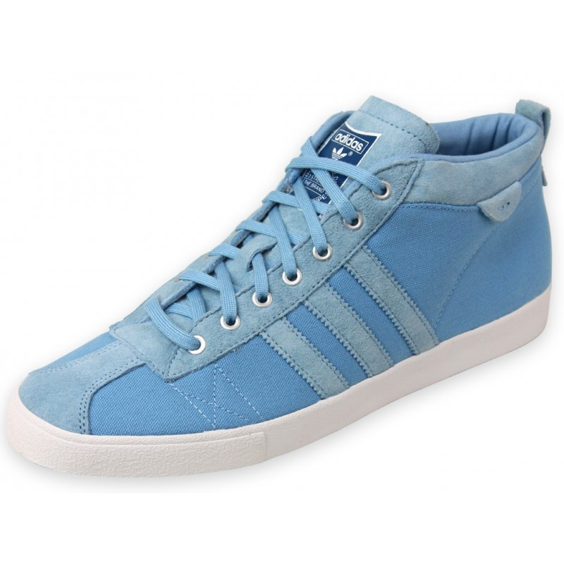 GAZELLE 50S MID - Chaussures Homme Adidas