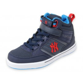 VADIM MID KID EV - Chaussures Garçon New York Yankees