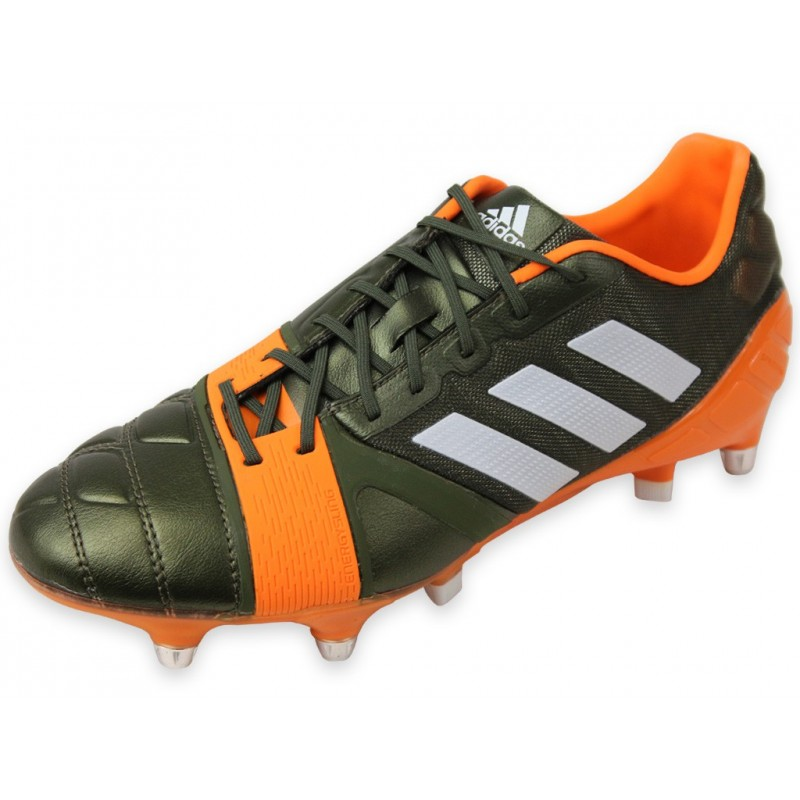 sports shoes ad526 be7e5 NITROCHARGE 1.0 XTRX SG - Chaussures Football Homme Adidas