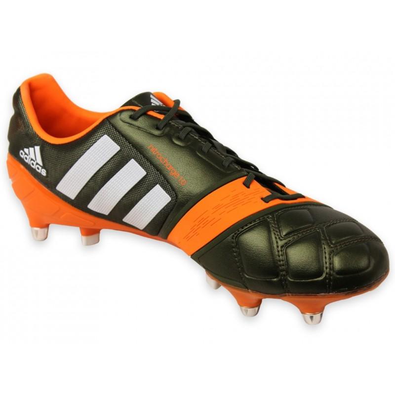Nitrocharge 1.0 Xtrx Sg - Chaussures Football Homme Adidas 9mUVCft