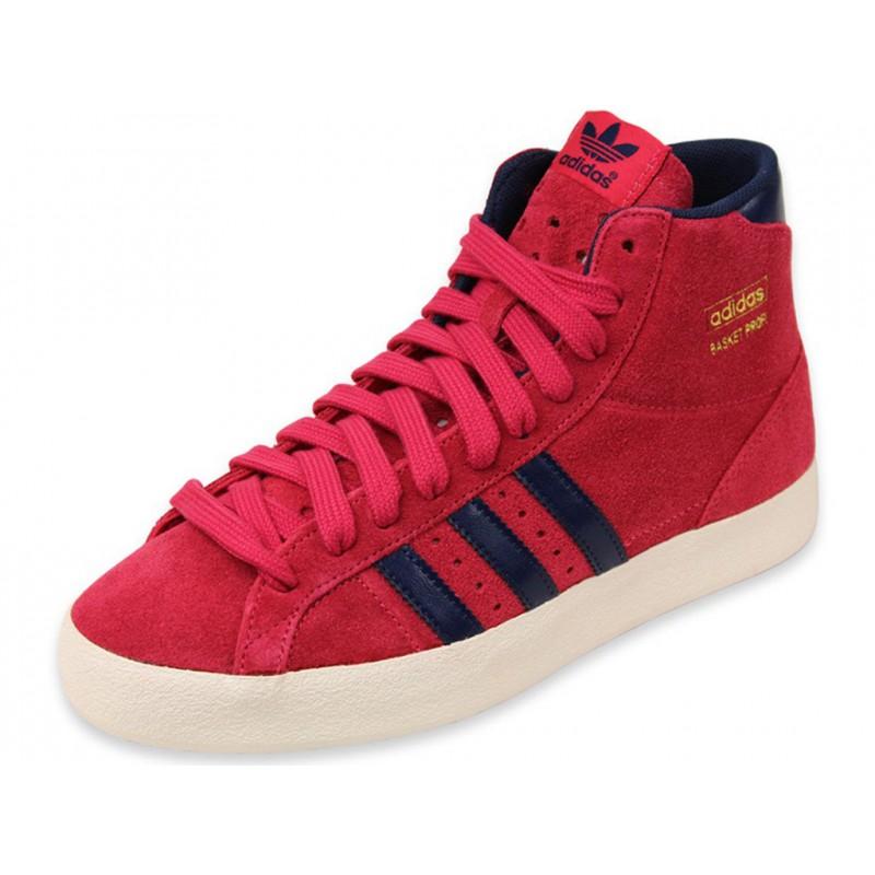 PROFI BASKET Adidas Femme Baskets Chaussures W drwrvq4g
