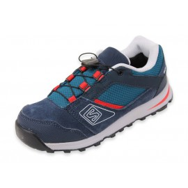 OUTBAN PREMIUM CSWP JR - Chaussures Trail/Running Junior Salomon