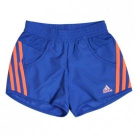 LG C WV SHO - Short Fille Adidas