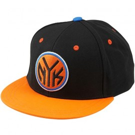 NBA FITTED NYK - Casquette Knicks Basketball Homme Adidas