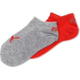 INVISIBLE KIDS 2P - Chaussettes Fille Puma