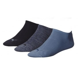 INVISIBLE 3P - Chaussettes invisibles Homme Puma