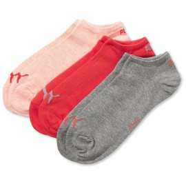 INVISIBLE 3P - Chaussettes invisibles Femme Puma