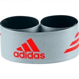 REFL ARM CL 2PC - Brassards réfléchissants Homme/Femme Adidas