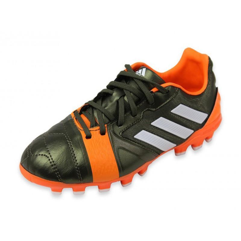 the best attitude 9d82b 3afb9 NITROCHARGE 2.0 TRX AG J - Chaussures Football Garçon Adidas