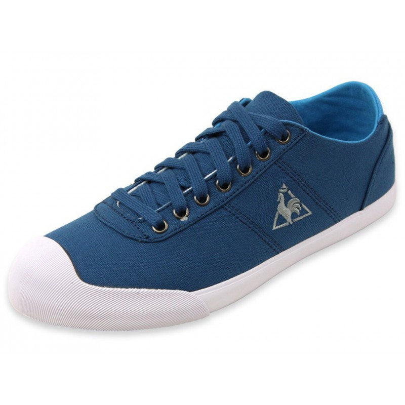 lilas cvs chaussures femme le coq sportif baskets. Black Bedroom Furniture Sets. Home Design Ideas