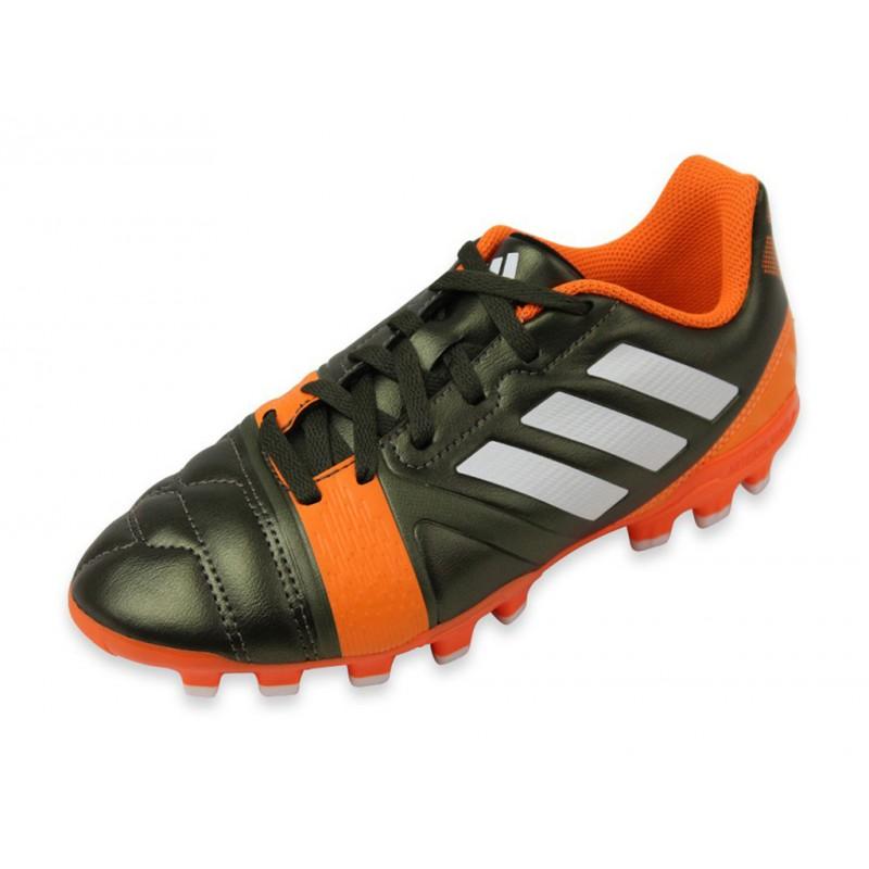 NITROCHARGE 3.0 TRX FG - Chaussures Football Homme Adidas - 36 2/3 cBrGE