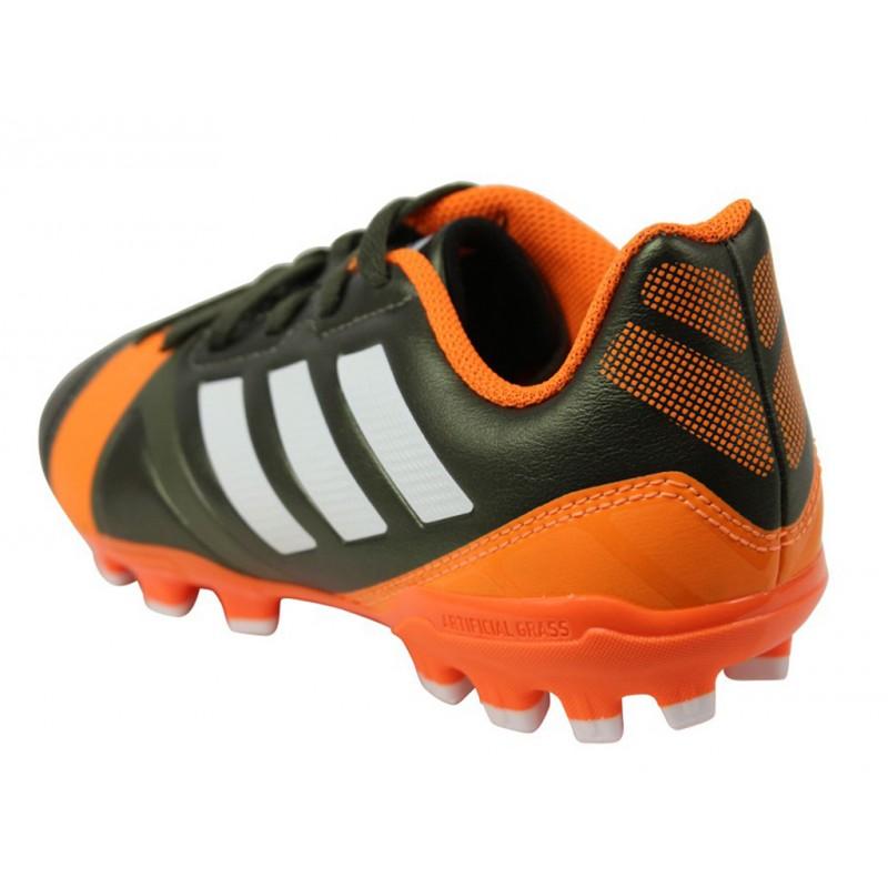 timeless design 35bc0 64adf NITROCHARGE 3.0 TRX AG J - Chaussures Football Garçon Adidas