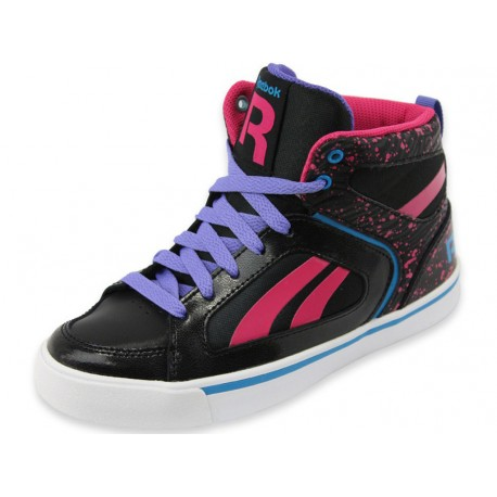 chaussure reebok fille