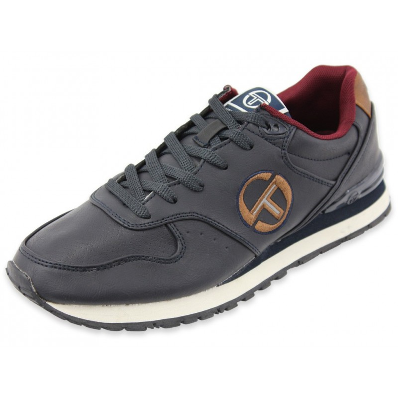 sonic basic nb chaussures homme sergio tacchini baskets. Black Bedroom Furniture Sets. Home Design Ideas