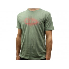 OTIZ2 - Tee shirt Homme Lee Cooper