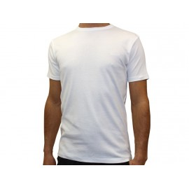 EDMOND2 - Tee shirt Homme Lee Cooper