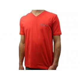 ORMOND 2 - Tee shirt Homme Lee Cooper