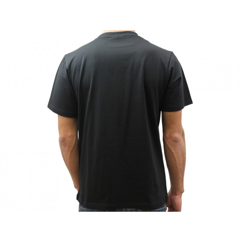authentic nico 2 tee shirt homme kappa t shirts. Black Bedroom Furniture Sets. Home Design Ideas