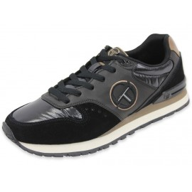 SONIC VINTAGE - Chaussures Homme Sergio Tacchini