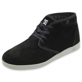 VILLAGE HIGH - Chaussures Homme Dc Shoes