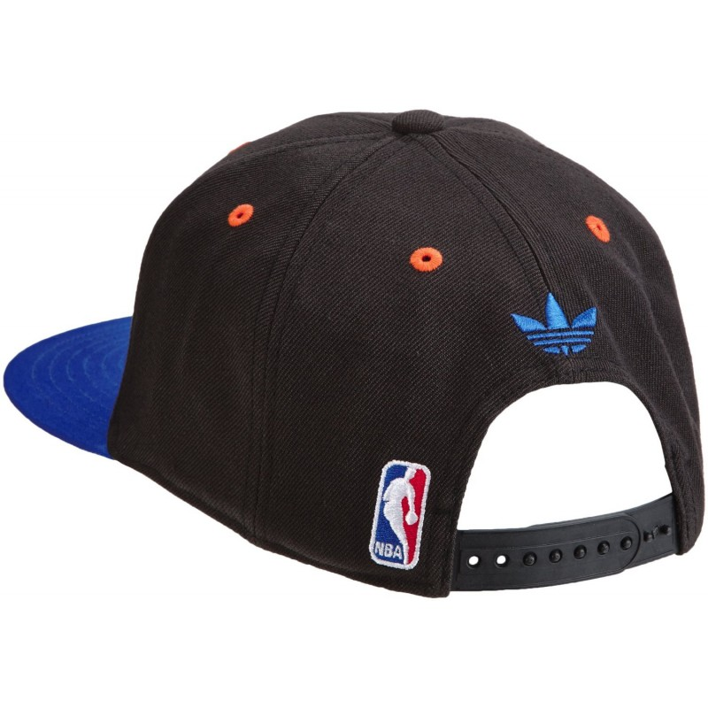 nba sb nyk casquette knicks basketball homme adidas. Black Bedroom Furniture Sets. Home Design Ideas
