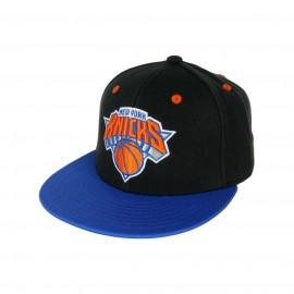 NBA SB NYK - Casquette Knicks Basketball Homme Adidas