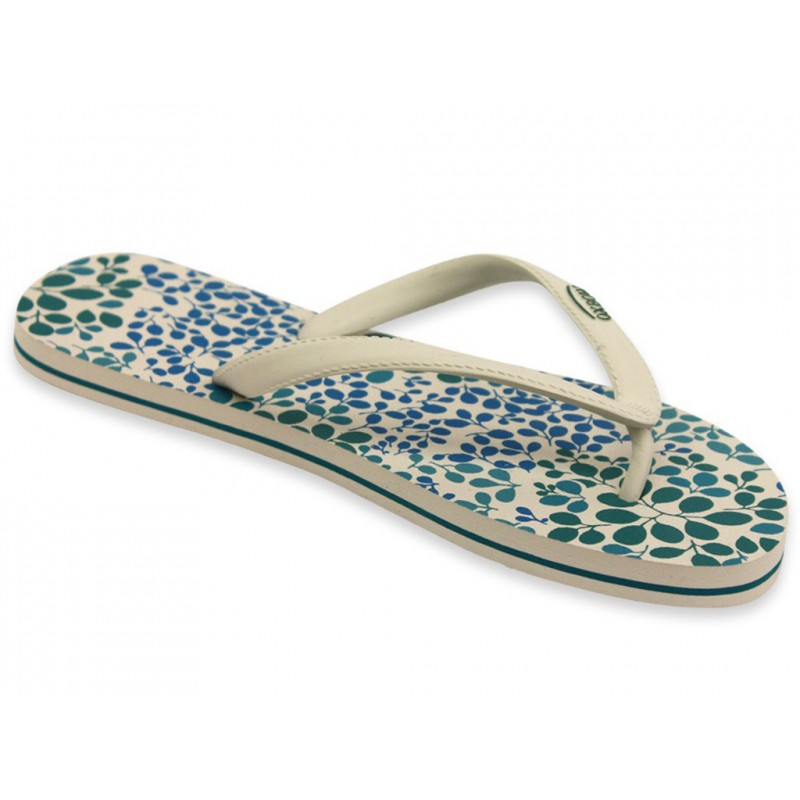 Tong Femme Ancha - Turquoise ThSFRwFO5C