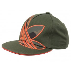 S SST CAMO INF - Casquette Homme Adidas