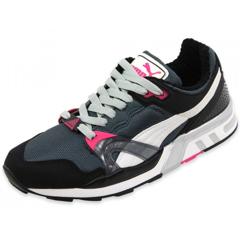 finest selection 85ea7 dc1ee TRINOMIC XT 2 PLUS - Chaussures Running Homme Puma