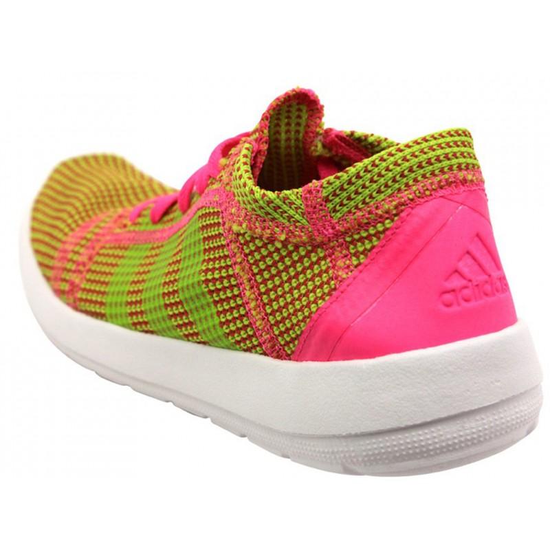 ELEMENT REFINE TRICOT W Chaussures Running Femme Adidas