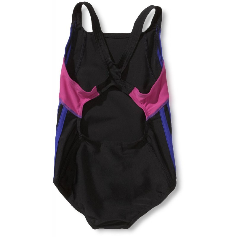 awi 1pc maillot de bain natation fille adidas maillots de bain. Black Bedroom Furniture Sets. Home Design Ideas