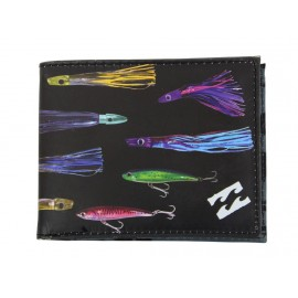 FLAVOR WALLET - Portefeuille Billabong